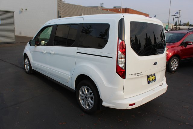 2019 Transit Connect 4x2,  Passenger Wagon #F90068 - photo 2