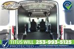 2019 Transit 250 Med Roof 4x2,  Empty Cargo Van #F90080 - photo 1