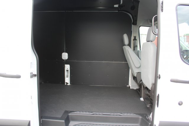 2019 Transit 350 High Roof 4x2,  Empty Cargo Van #F90081 - photo 14