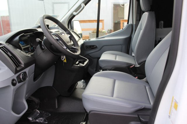2019 Transit 350 High Roof 4x2,  Empty Cargo Van #F90081 - photo 16
