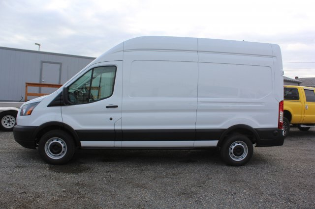 2019 Transit 350 High Roof 4x2,  Empty Cargo Van #F90081 - photo 6