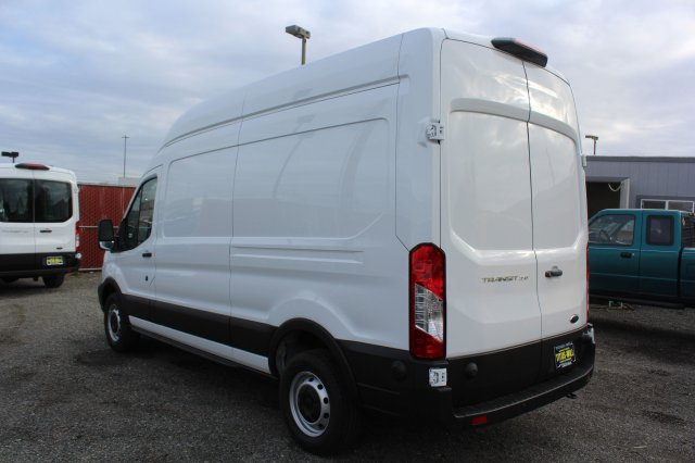 2019 Transit 350 High Roof 4x2,  Empty Cargo Van #F90081 - photo 9