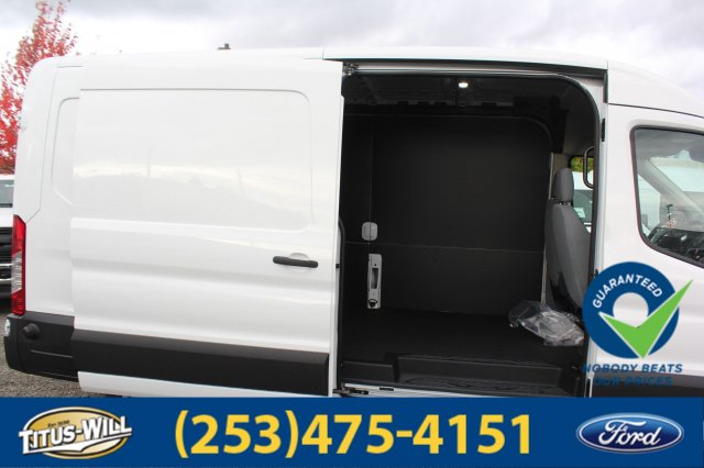 2019 Transit 250 Med Roof 4x2,  Empty Cargo Van #F90082 - photo 16