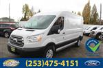 2019 Transit 250 Med Roof 4x2,  Empty Cargo Van #F90082 - photo 1