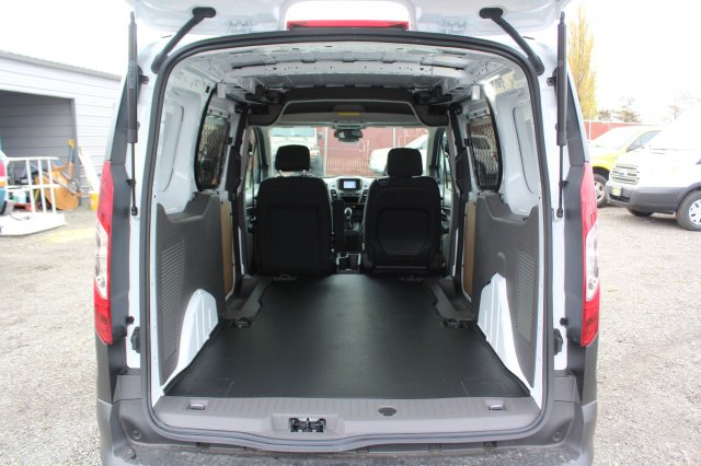 2019 Transit Connect 4x2,  Empty Cargo Van #F90102 - photo 2