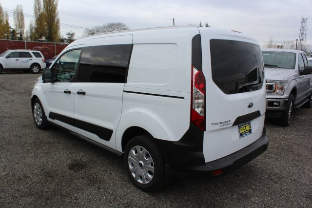 2019 Transit Connect 4x2,  Empty Cargo Van #F90102 - photo 8