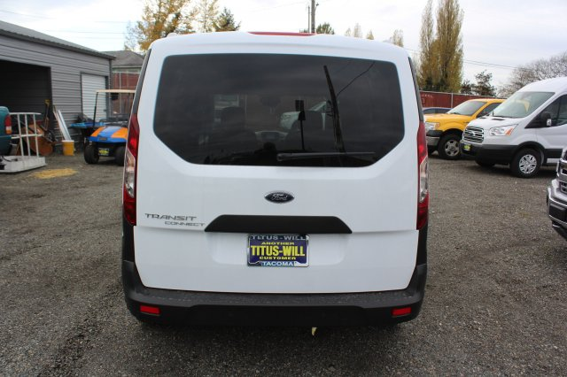 2019 Transit Connect 4x2,  Empty Cargo Van #F90102 - photo 9