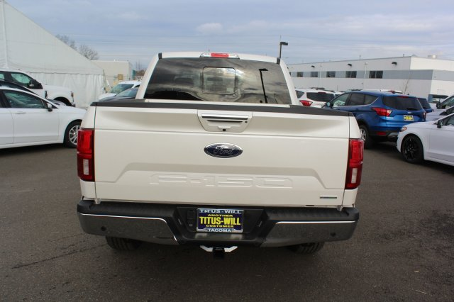2019 F-150 SuperCrew Cab 4x4,  Pickup #F90106 - photo 10