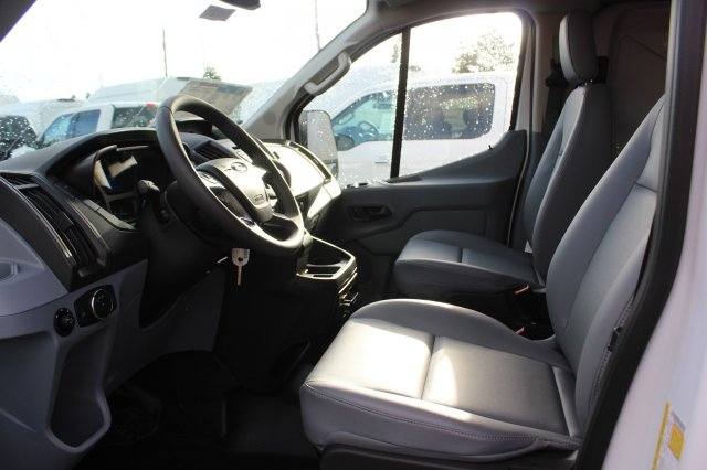 2019 Transit 350 Low Roof 4x2,  Empty Cargo Van #F90126 - photo 16
