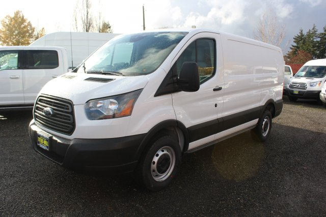 2019 Transit 350 Low Roof 4x2,  Empty Cargo Van #F90126 - photo 10