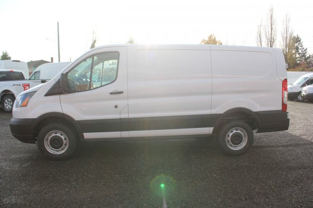 2019 Transit 350 Low Roof 4x2,  Empty Cargo Van #F90126 - photo 3