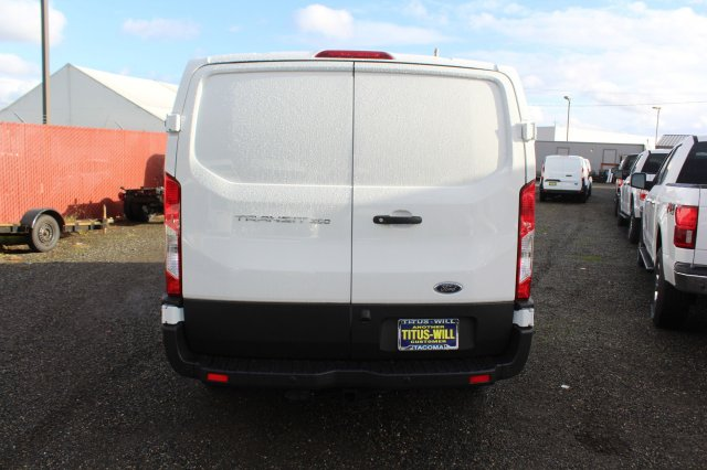 2019 Transit 350 Low Roof 4x2,  Empty Cargo Van #F90126 - photo 9
