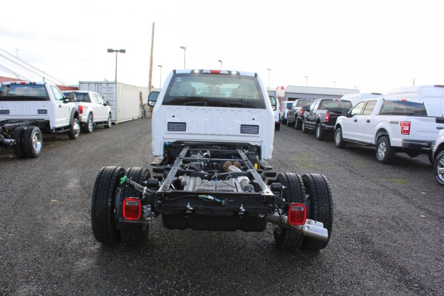 2019 F-550 Super Cab DRW 4x4,  Cab Chassis #F90131 - photo 11