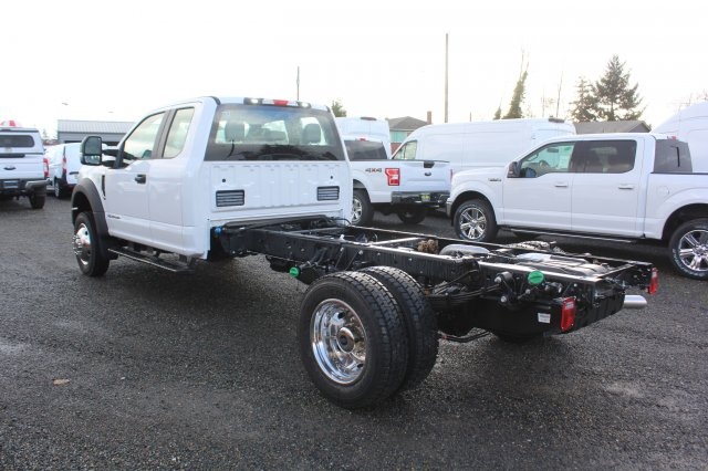 2019 F-550 Super Cab DRW 4x4,  Cab Chassis #F90131 - photo 2