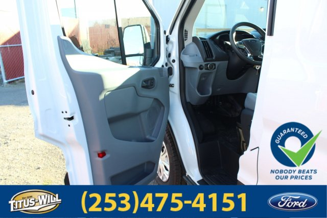 2019 Transit 350 High Roof 4x2,  Empty Cargo Van #F90140 - photo 15