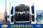 2019 Transit 350 High Roof 4x2,  Empty Cargo Van #F90140 - photo 1