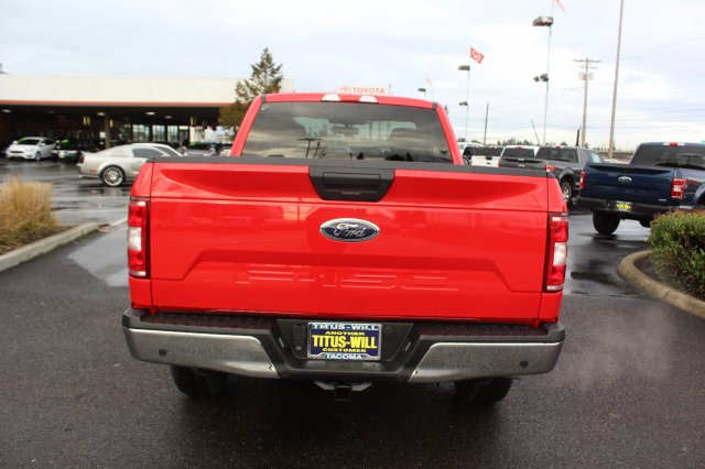 2019 F-150 Regular Cab 4x4,  Pickup #F90204 - photo 10