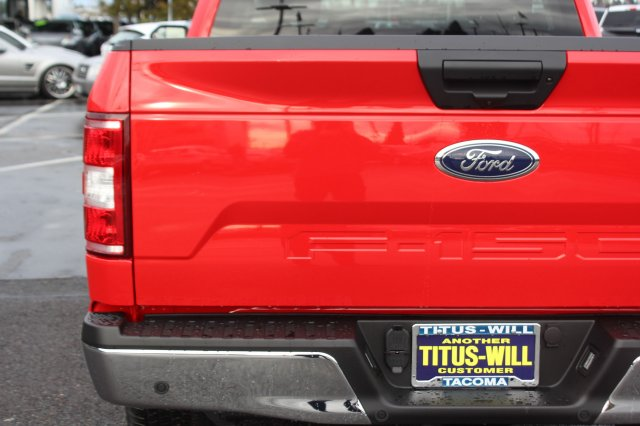 2019 F-150 Regular Cab 4x4,  Pickup #F90204 - photo 11