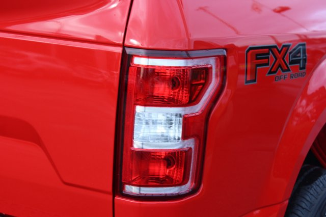 2019 F-150 Regular Cab 4x4,  Pickup #F90204 - photo 12