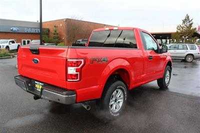 2019 F-150 Regular Cab 4x4,  Pickup #F90204 - photo 13