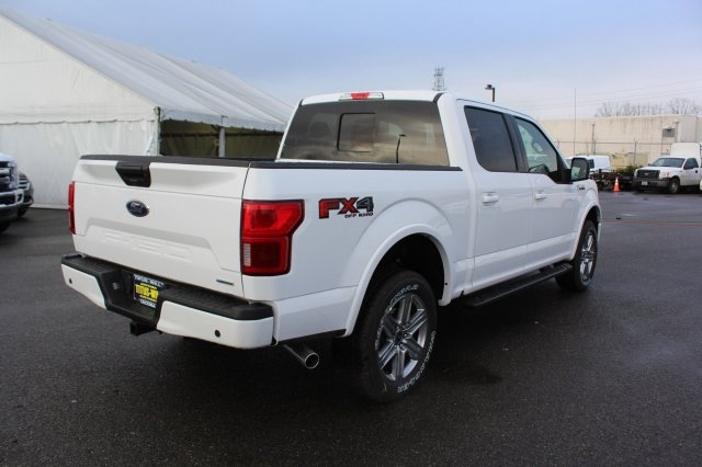 2019 F-150 SuperCrew Cab 4x4,  Pickup #F90214 - photo 2