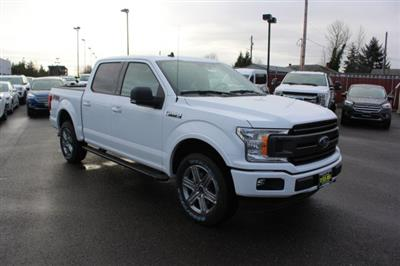 2019 F-150 SuperCrew Cab 4x4,  Pickup #F90214 - photo 1