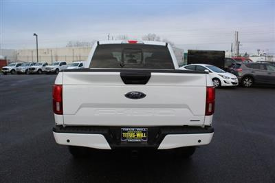 2019 F-150 SuperCrew Cab 4x4,  Pickup #F90214 - photo 11