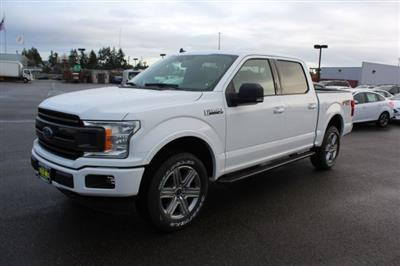 2019 F-150 SuperCrew Cab 4x4,  Pickup #F90214 - photo 6