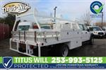 2019 F-450 Crew Cab DRW 4x4,  Scelzi CTFB Contractor Body #F90267 - photo 4