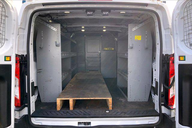 2017 Ford Transit 350 Low Roof 4x2, Upfitted Cargo Van #X3122 - photo 1