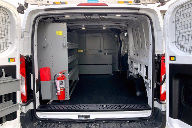 2018 Ford Transit 150 Low Roof 4x2, Upfitted Cargo Van #X3133 - photo 1