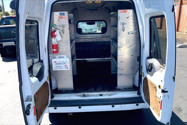 2010 Ford Transit Connect FWD, Upfitted Cargo Van #X3390K - photo 1