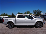 2017 F-150 Crew Cab 4x4 Pickup #NDH2510 - photo 10