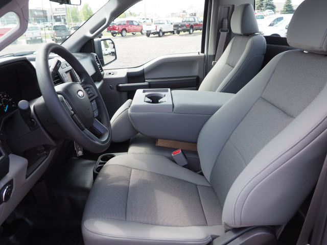 2016 F-150 Regular Cab Pickup #NDH2582 - photo 16