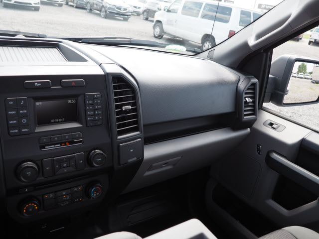 2016 F-150 Regular Cab Pickup #NDH2582 - photo 18