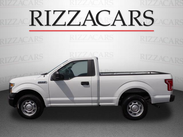 2016 F-150 Regular Cab Pickup #NDH2582 - photo 5