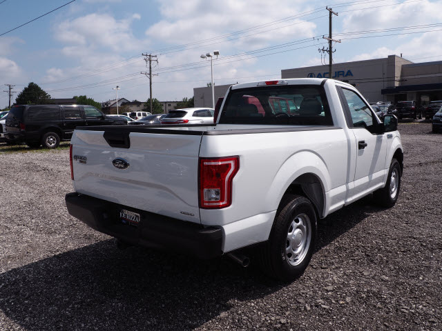 2016 F-150 Regular Cab Pickup #NDH2582 - photo 8