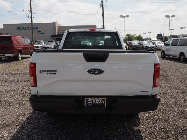 2016 F-150 Regular Cab Pickup #NDH2582 - photo 12