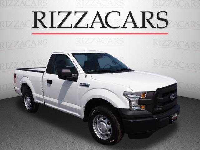 2016 F-150 Regular Cab, Pickup #NDH2582 - photo 1