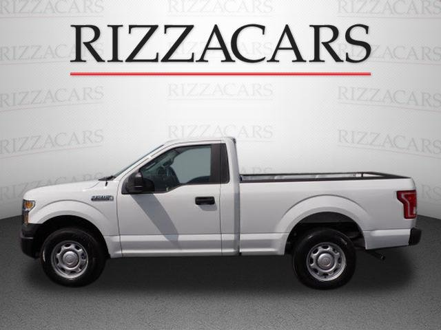 2016 F-150 Regular Cab, Pickup #NDH2582 - photo 5