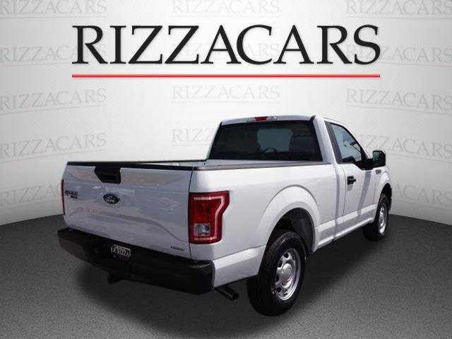 2016 F-150 Regular Cab, Pickup #NDH2582 - photo 2