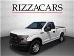 2016 F-150 Regular Cab, Pickup #NDH2582 - photo 4