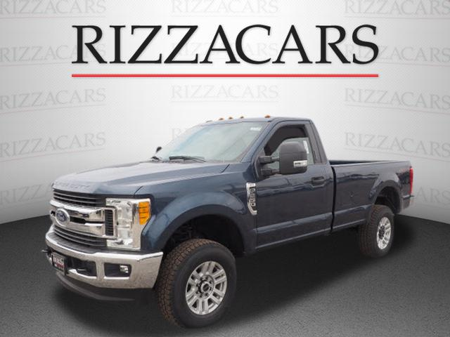 2017 F-250 Regular Cab 4x4 Pickup #NDH2701 - photo 4