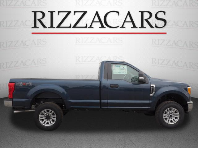 2017 F-250 Regular Cab 4x4 Pickup #NDH2701 - photo 5