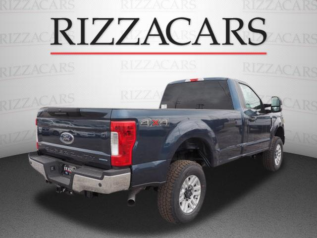 2017 F-250 Regular Cab 4x4 Pickup #NDH2701 - photo 2