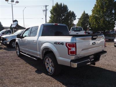 2018 F-150 SuperCrew Cab 4x4,  Pickup #NDJ2832 - photo 2