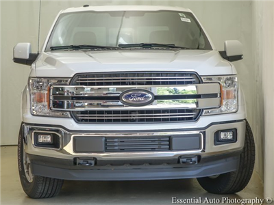2018 F-150 SuperCrew Cab 4x4,  Pickup #NDJ5521 - photo 5
