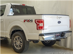 2018 F-150 SuperCrew Cab 4x4,  Pickup #NDJ5521 - photo 9