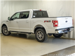 2018 F-150 SuperCrew Cab 4x4,  Pickup #NDJ5521 - photo 2