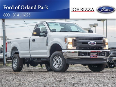 2018 F-350 Crew Cab DRW 4x4,  Pickup #NDJ5799 - photo 1